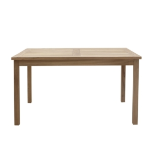 Prostokątny stół jadalny zewnętrzny Dehors