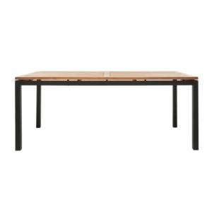 Prostokątny stół jadalny zewnętrzny Lui Lei