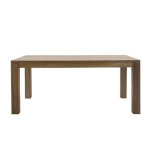 Prostokątny stół jadalny zewnętrzny Ratio