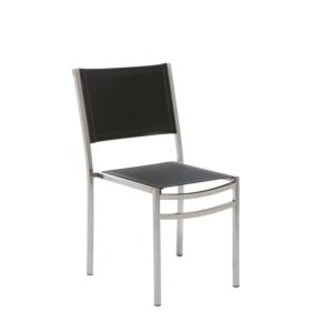 Sztaplowane krzesło ogrodowe Batyline Berbeda 2