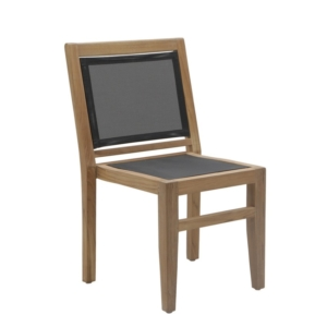 Sztaplowane krzesło ogrodowe Macao 2