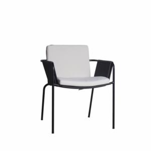 Sztaplowane krzesło ogrodowe Remix