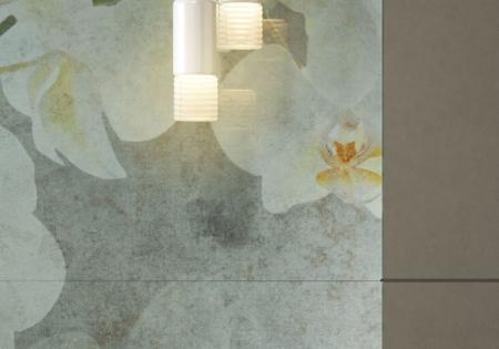 Szklane płytki z grafiką Glass Paper