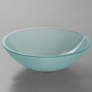 Szklane umywalki łazienkowe Crystal