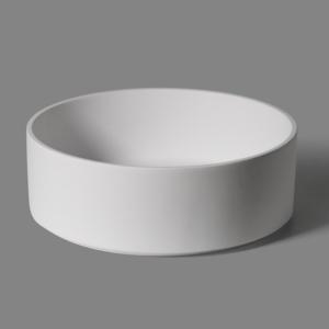 Umywalki nablatowe Ceramilux