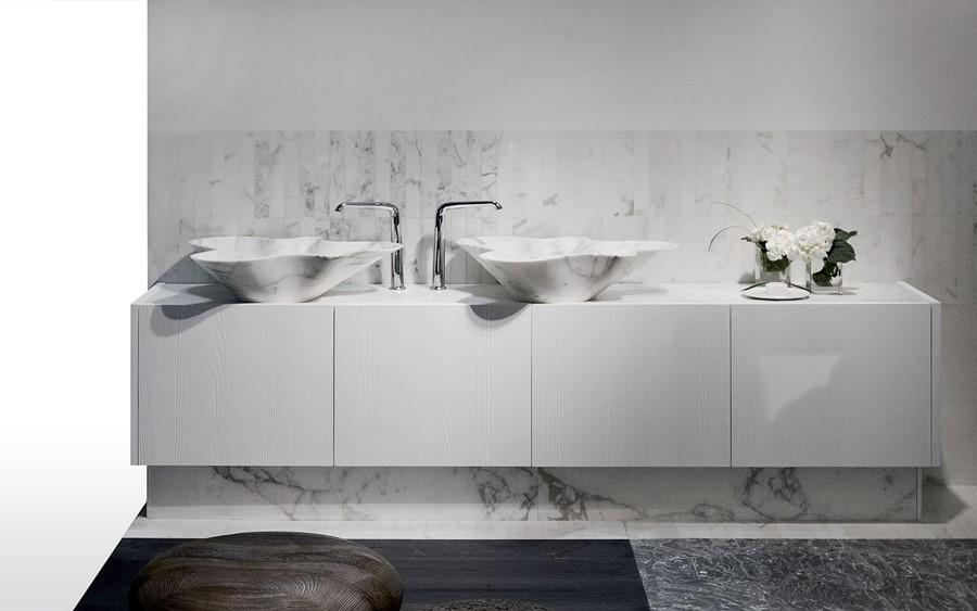 Stylowe meble łazienkowe Kreoo