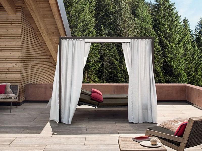 Łóżka ogrodowe Allaperto