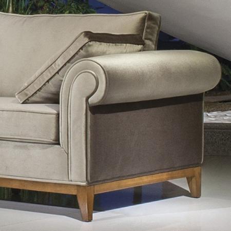 Elegancka sofa w włoskim stylu Verona