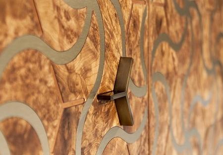 Komoda dekoracyjna Alhambra
