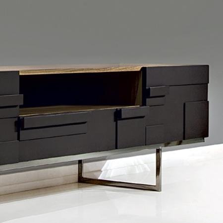 Nowoczesny stolik RTV Mondrian