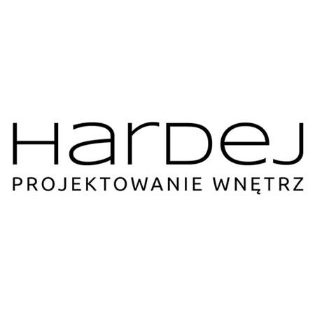 Hardej Projektowanie Wnętrz Logo