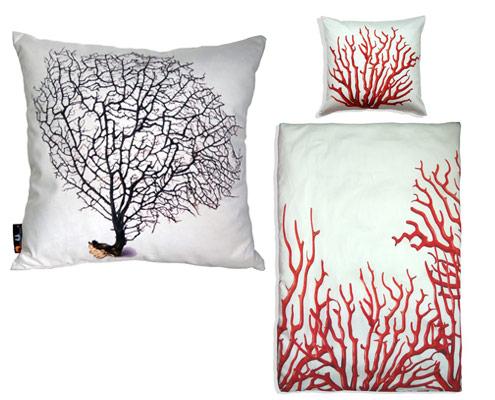 Kolekcja Coral od Mero WIngs