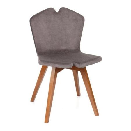 Oryginalne krzesło ze sklejki