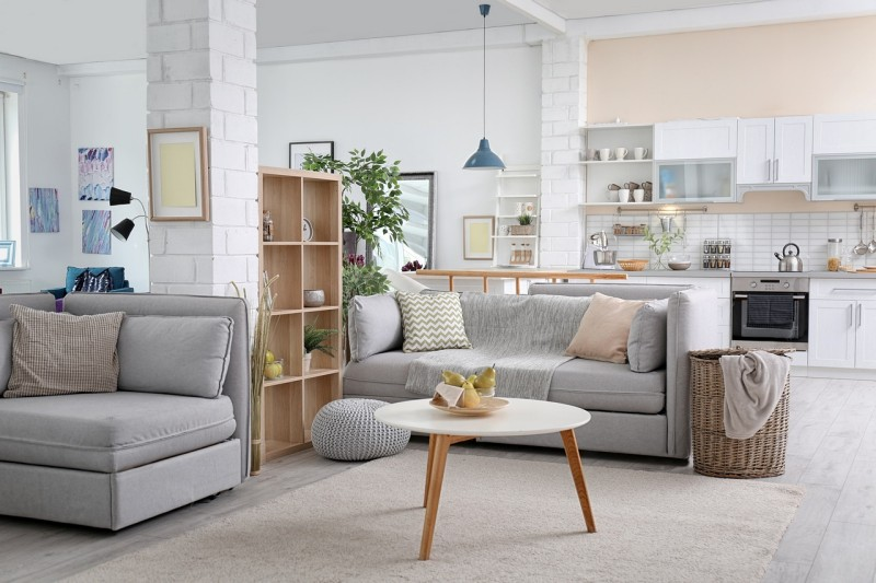 Stół do małego salonu – jaki wybrać