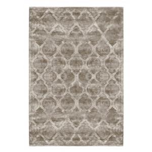 Beżowy dywan ręcznie tkany Tanger