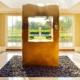 Rzeźby do wnętrz komercyjnych David Harber 1