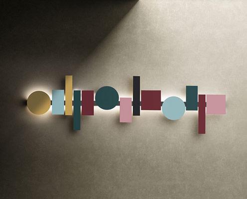 Pallucco oświetlenie designerskie