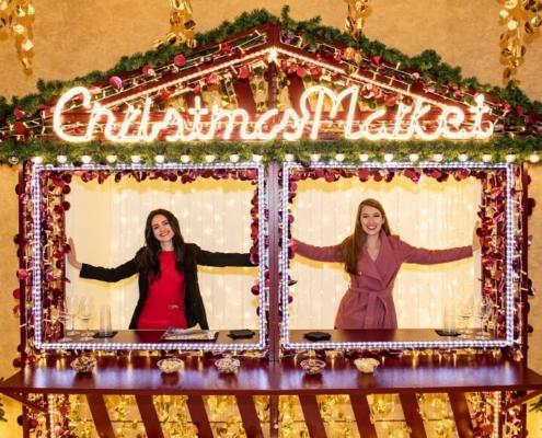 Trendy świąteczne Christmasworld 2020