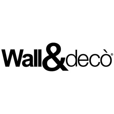 Wall and Deco logo