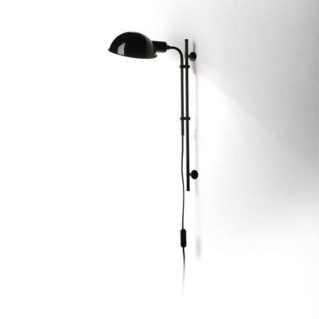 Lampa ścienna Funiculi Marset