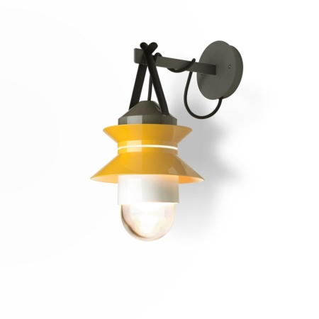 Lampa ścienna Santorini Marset