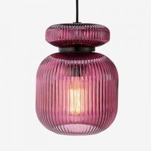 Dekoracyjna lampa wisząca Maiko Bolia