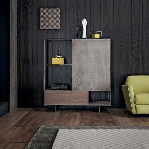 Designerska komoda w nowoczesnym stylu Cubic.jpg
