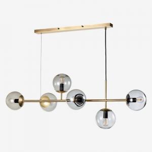 Designerska lampa wisząca Orb Bolia