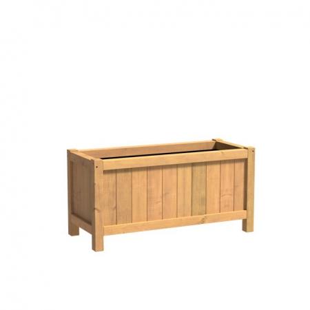 Donica drewniana zewnętrzna nan nogach Valencia 7.jpg