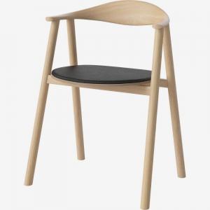 Drewniane krzesło Swing Bolia