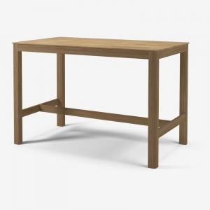 Drewniany stół barowy Node Bolia