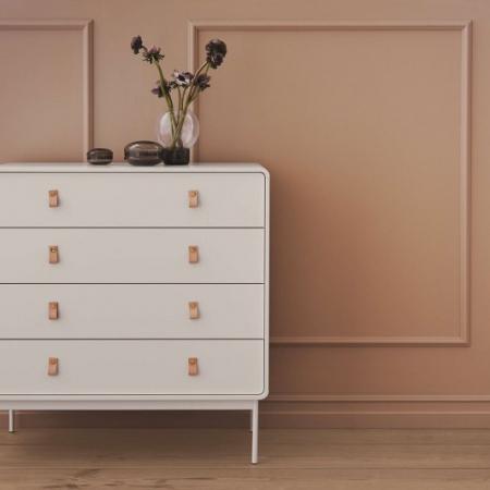 Duża komoda w nowoczesnym stylu Amber 1 Bolia