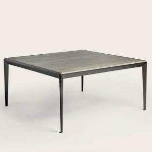 Kwadratowy stół New York Shake Design