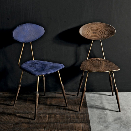 Ekskluzywne krzesło bez podłokietników Mantis 1.jpg