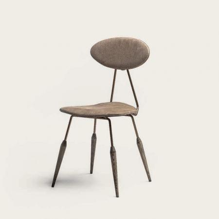 Ekskluzywne krzesło bez podłokietników Mantis.jpg