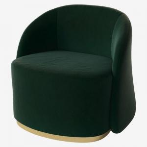 Elegancki fotel Cara Bolia