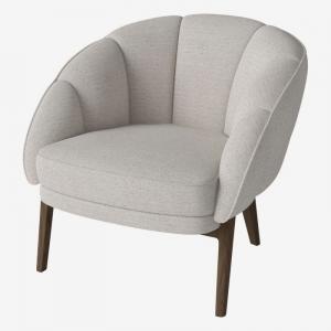 Fotel tapicerowany Betty Bolia