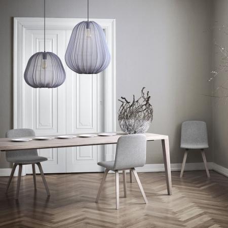 Krzesło tapicerowane bez podłokietników Palm 1 Bolia