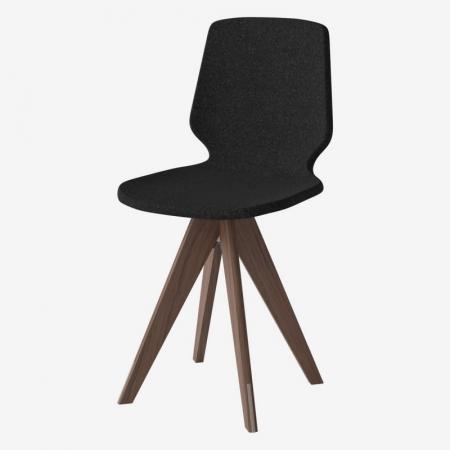 Krzesło ze sklejki New Mood 11 Bolia