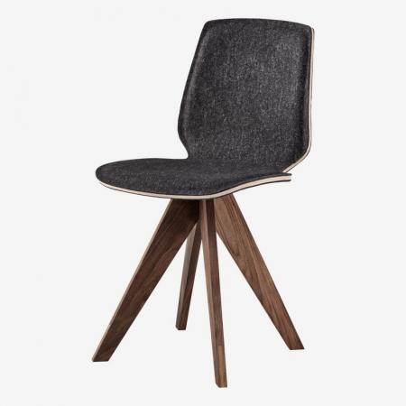 Krzesło ze sklejki New Mood 15 Bolia