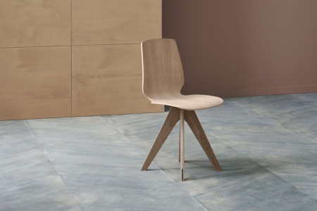 Krzesło ze sklejki New Mood 23 Bolia