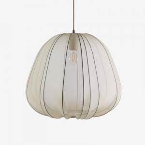 Lampa z tkaniny Balloon Bolia