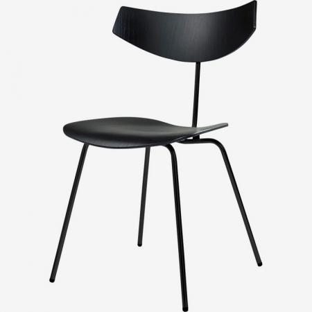 Minimalistyczne krzesło Bird Bolia