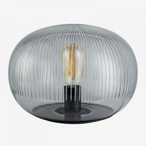 Niska lampa stołowa Kire Bolia