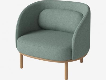 Nowoczesny fotel Fuuga 17 Bolia