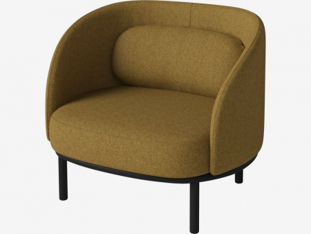 Nowoczesny fotel Fuuga 18 Bolia