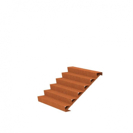 Ogrodowe schody zewnętrzne stal kortenowa 15.jpg