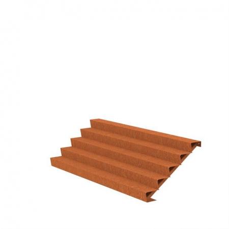 Ogrodowe schody zewnętrzne stal kortenowa 17.jpg