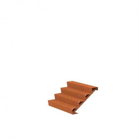 Ogrodowe schody zewnętrzne stal kortenowa 22.jpg