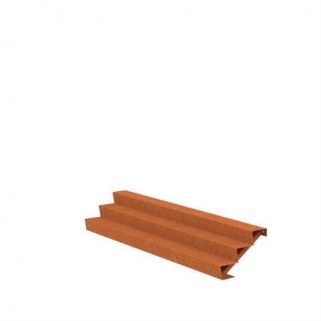 Ogrodowe schody zewnętrzne stal kortenowa 23.jpg